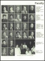 1988 McGavock High School Yearbook Page 106 & 107