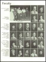 1988 McGavock High School Yearbook Page 108 & 109