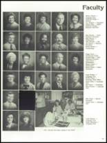 1988 McGavock High School Yearbook Page 110 & 111