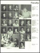 1988 McGavock High School Yearbook Page 112 & 113