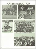 1988 McGavock High School Yearbook Page 116 & 117