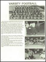 1988 McGavock High School Yearbook Page 118 & 119
