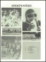 1988 McGavock High School Yearbook Page 120 & 121