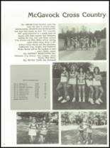 1988 McGavock High School Yearbook Page 122 & 123