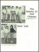 1988 McGavock High School Yearbook Page 128 & 129