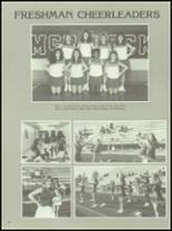 1988 McGavock High School Yearbook Page 132 & 133