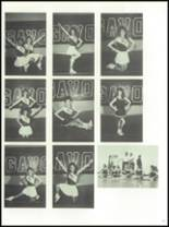 1988 McGavock High School Yearbook Page 136 & 137