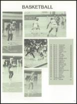 1988 McGavock High School Yearbook Page 138 & 139