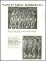 1988 McGavock High School Yearbook Page 140 & 141