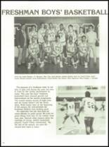 1988 McGavock High School Yearbook Page 142 & 143