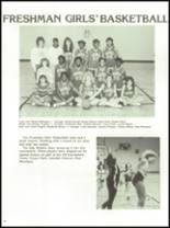 1988 McGavock High School Yearbook Page 144 & 145