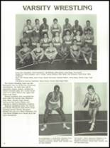 1988 McGavock High School Yearbook Page 146 & 147