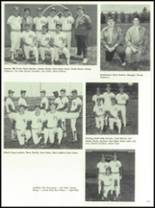 1988 McGavock High School Yearbook Page 148 & 149