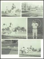 1988 McGavock High School Yearbook Page 150 & 151