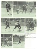 1988 McGavock High School Yearbook Page 152 & 153