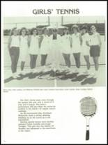 1988 McGavock High School Yearbook Page 156 & 157