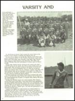 1988 McGavock High School Yearbook Page 158 & 159