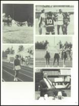 1988 McGavock High School Yearbook Page 162 & 163