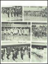 1988 McGavock High School Yearbook Page 164 & 165