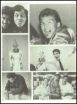 1988 McGavock High School Yearbook Page 166 & 167