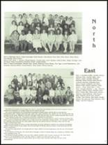 1988 McGavock High School Yearbook Page 168 & 169