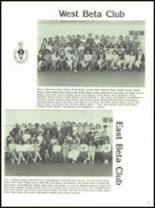 1988 McGavock High School Yearbook Page 170 & 171