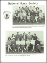 1988 McGavock High School Yearbook Page 172 & 173