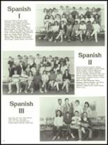 1988 McGavock High School Yearbook Page 174 & 175