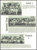 1988 McGavock High School Yearbook Page 176 & 177