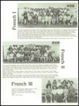 1988 McGavock High School Yearbook Page 178 & 179