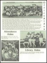 1988 McGavock High School Yearbook Page 180 & 181
