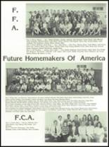 1988 McGavock High School Yearbook Page 182 & 183