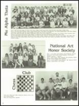 1988 McGavock High School Yearbook Page 186 & 187