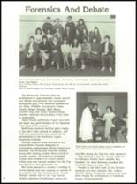 1988 McGavock High School Yearbook Page 188 & 189