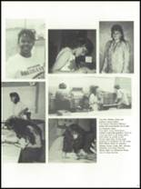 1988 McGavock High School Yearbook Page 190 & 191