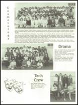 1988 McGavock High School Yearbook Page 192 & 193