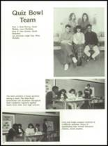 1988 McGavock High School Yearbook Page 194 & 195