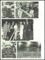 1988 McGavock High School Yearbook Page 196 & 197