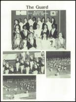 1988 McGavock High School Yearbook Page 198 & 199