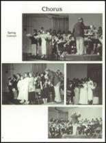 1988 McGavock High School Yearbook Page 200 & 201