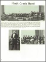 1988 McGavock High School Yearbook Page 202 & 203
