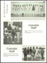 1988 McGavock High School Yearbook Page 204 & 205