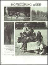 1988 McGavock High School Yearbook Page 206 & 207