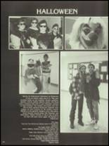 1988 McGavock High School Yearbook Page 210 & 211