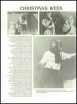 1988 McGavock High School Yearbook Page 212 & 213