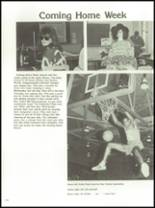 1988 McGavock High School Yearbook Page 214 & 215