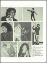 1988 McGavock High School Yearbook Page 218 & 219