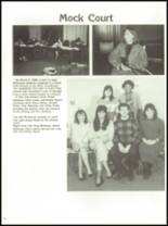 1988 McGavock High School Yearbook Page 220 & 221