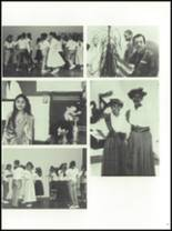 1988 McGavock High School Yearbook Page 222 & 223