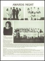 1988 McGavock High School Yearbook Page 224 & 225